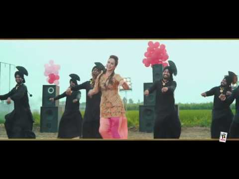 PATAKE Full Video    SUNANDA SHARMA    Latest Punjabi Songs 2016    AMAR AUDIO 2