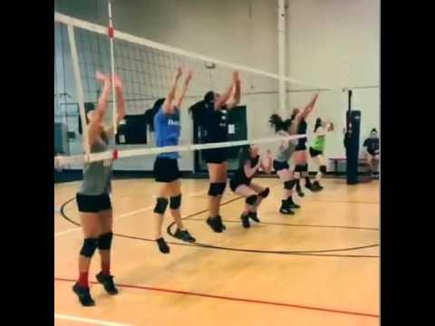 Overtime Sports Volleyball Sweatshops
