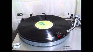 Pink Floyd One Of These Days Pink Floyd One Of These Days Copyright EMI Records Thorens TD 160 Super thumbnail