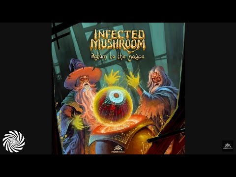Infected Mushroom - Return to the Sauce (Continuous Mix)