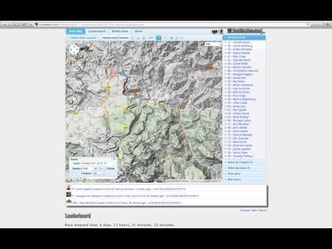 Transcontinental Race Close Encounter in Bosnia