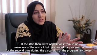 Pride of the Emirates: Mrs. Rowaya Saif Sultan Al-Samahi, Fujairah