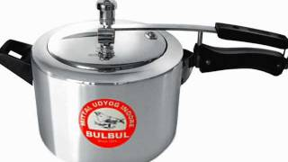 Rajiv dixit's suggestion (don't use Aluminum pots for cooking food specially pressure cooker) !!