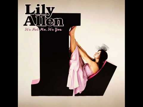 fuck you lily allen music