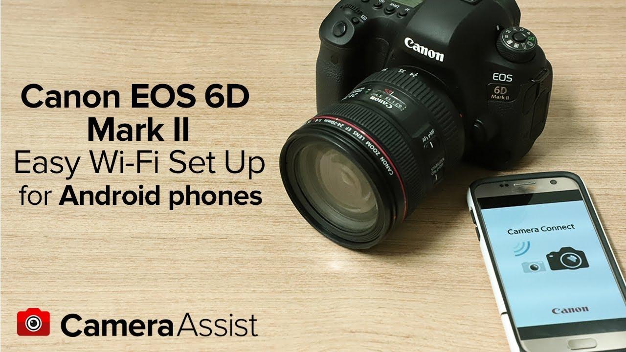 Buy Canon EOS 6D Mark II Body Black from $2,499 00 Online