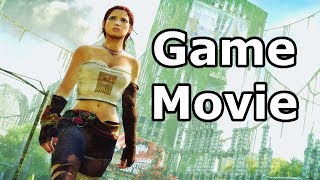 Enslaved Odyssey to the West - All Cutscenes (Game Movie)
