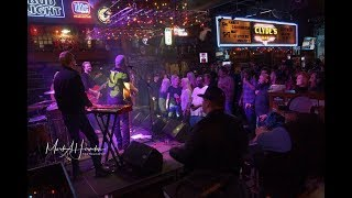 The Power Players - Play That Funky Music - Chattanooga Live Music 2019