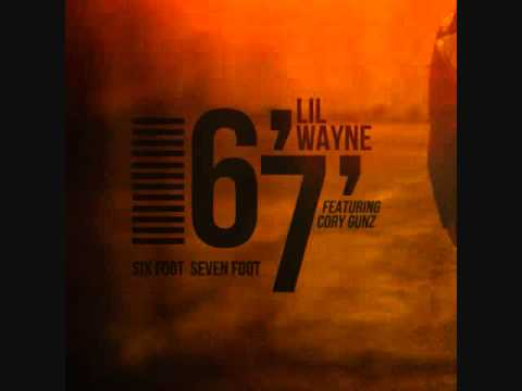 6 foot 7 foot lyrics download -