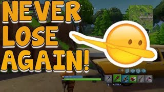 BEST GLITCH SPOT IN FORTNITE! *100 WIN PERCENTAGE* (PS4, Xbox 1, & PC)