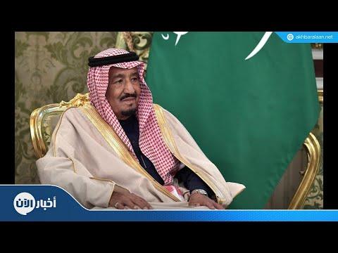الملك سلمان يبعث رسالة شفوية لأمير دولة الكويت  - نشر قبل 4 ساعة
