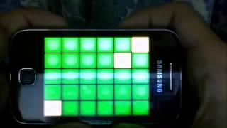 �������� ���� Dubstep LaunchPad Phone ������