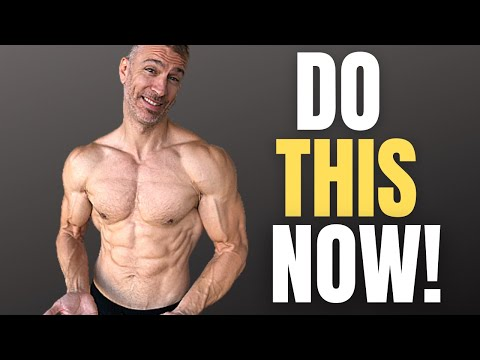 How To Lose Fat Starting NOW!
