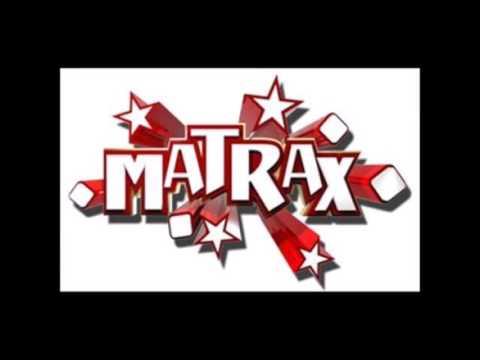 Matrax - Özkan Abi masal anlatıyor [04.09.2015]