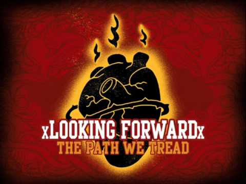 xLooking Forwardx - agree to disagree (Letra en español)