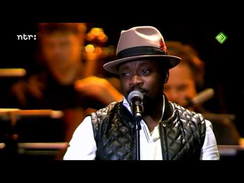 Anthony Hamilton  Pray for me