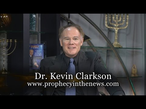Kevin Clarkson - Mystery in the New Testament