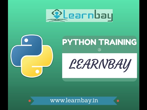 Python Training in bangalore | Meetup Session in Python  | Learnbay.in