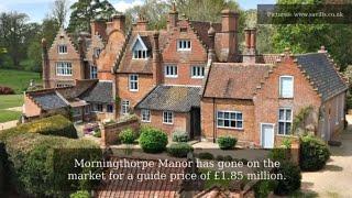 Behind the scenes look at 1.85m Morningthorpe Manor