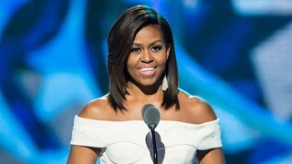 What Did Michelle Obama Set Out to Accomplish and Why?