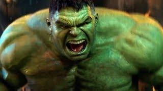 MAJOR Avengers Endgame HULK LEAK Reveals Why Hulk Is So Different In Endgame