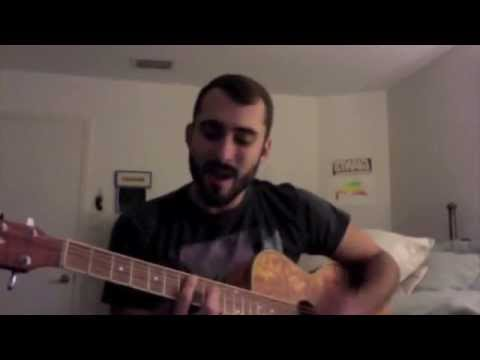 Crazy Love (cover by Doug Lanza) - Pepper