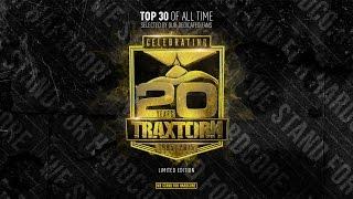 #Traxtorm20Y Top 30 - Traxtorm 0158 [HARDCORE]