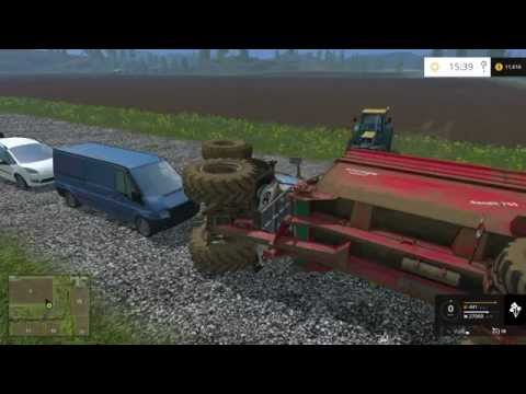 Farm Sim Saturday making some money to buy more equipment