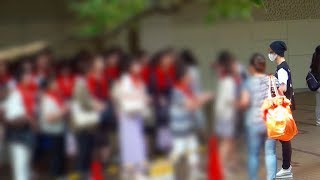 花組】『MESSIAH』7月26日公演の入り💎宝塚歌劇2018