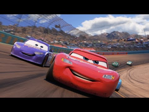 CARS 3 | 95 Reasons