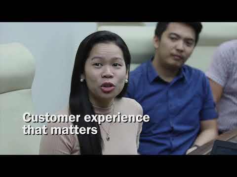 Trends Managed Information And Communications Technology Services AVP