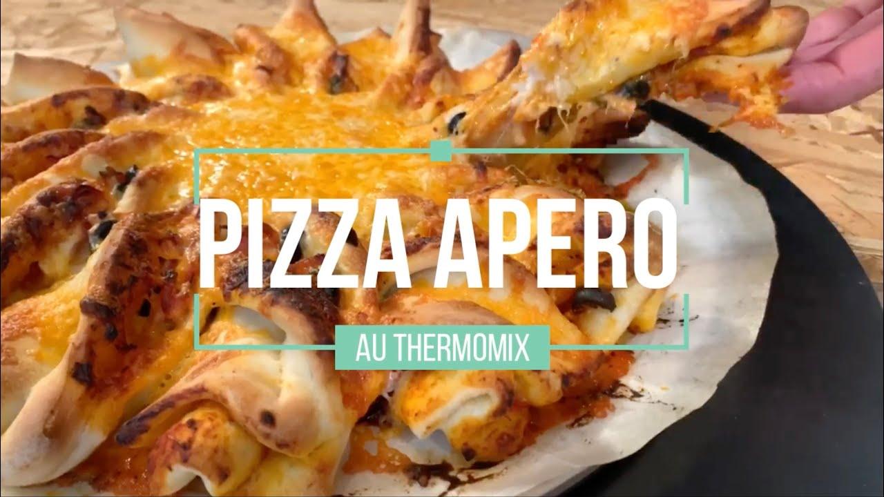 pizza apero
