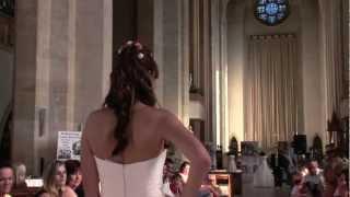 Bride Catwalk Fashion Show