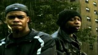Teledysk: Reflection Eternal (Talib Kweli & DJ Hi-Tek) - The Blast   *Best Quality* (2001)