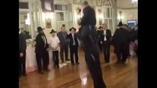 Хупа. Церемония еврейской свадьбы