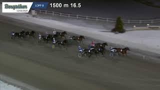Vidéo de la course PMU PRIX OLGA DE BIWETZ