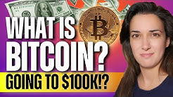 What is Bitcoin & How Bitcoin Works (A Simple Explanation)