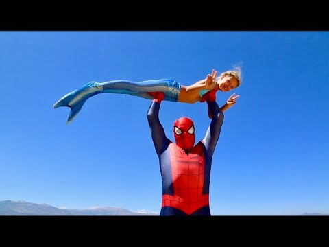 Mermaid Forever Season 5 Episode 9