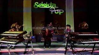 Krakatau - Gemilang (Selekta Pop Music Video & Clear Sound)