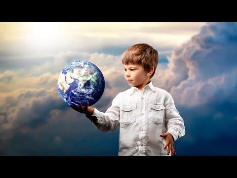 Мультфильм мальчик и земля 2009