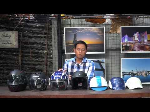 Xe.Tinhte.vnvn - Đội nón bảo hiểm để bảo vệ đầu chứ không phải để đối phó