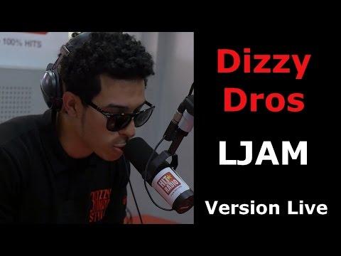 Dizzy Dros Avec Momo - Ljam ( Version Live )