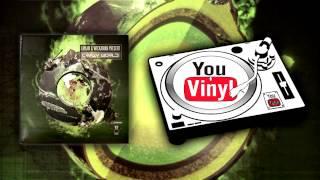 J.Majik & Wickaman - Cassanova (Feat. Top Cat) / C-Style [REDSPIDER002]
