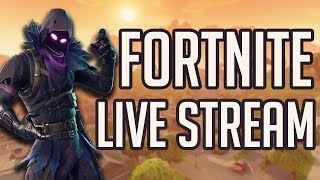 ✅NEW HEAVY SNIPER TOMORROW! \\ FORTNITE XBOX LIVE STREAM \\ V BUCKS GIVEAWAY (MONTHLY)