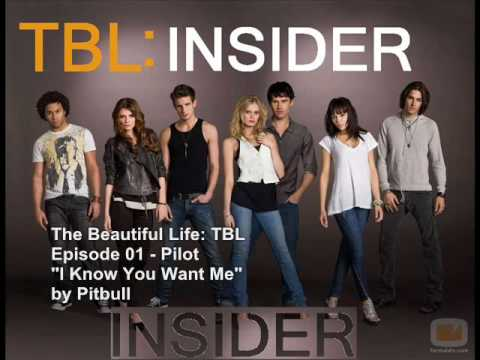 The Beautiful Life: TBL Music - I Know You Want Me