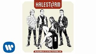 Repeat youtube video Halestorm -