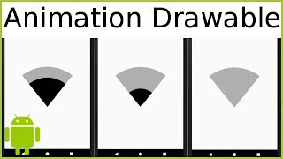 Drawable Animations - Android Studio Tutorial