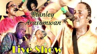 Edo Music►Stanley Arasomwan Live on Stage X Osayomore Joseph x Okobo || Benin Music Live On Stage