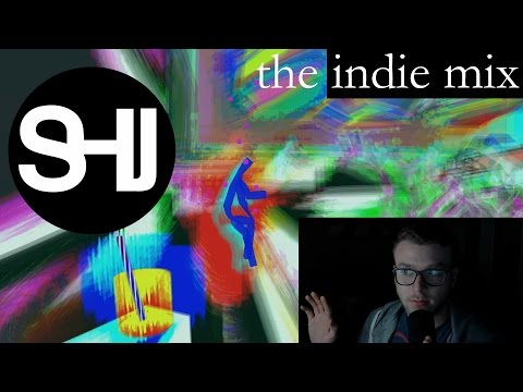 I play...The Indie Mix #1 |
