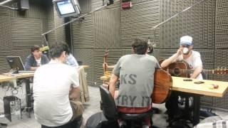 Jeites Acustico en Radio Rivadavia!