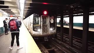 ニューヨーク市地下鉄の乗り方を解説